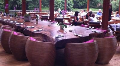 Photo of Austrian Restaurant Klee am Hanslteich at Amundsenstrasse 10, Vienna 1170, Austria