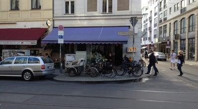 Photo of Italian Restaurant Maedchenitaliener at Alte Schonhauser Strasse 12, Berlin 10119, Germany