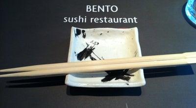 Photo of Japanese Restaurant Bento Sushi Restaurant at Corso Garibaldi, 104, Milan 20121, Italy