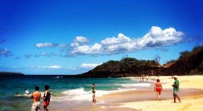 Photo of Beach Ulua Beach at Off Wailea Alanui, Wailea, HI 96753, United States