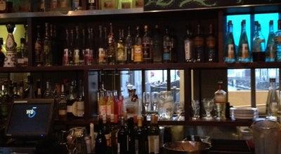 Photo of Peruvian Restaurant La Mar at San Francisco, CA 94111, United States