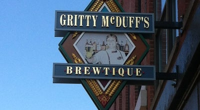 Photo of Nightclub Gritty McDuff's at 396 Fore St, Portland, ME 04101, United States