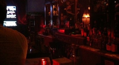 Photo of Restaurant R Bar at 3331 W 8th St, Los Angeles, CA 90005, United States