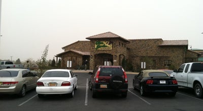 Photo of Italian Restaurant Olive Garden at 100 N Telshor Blvd, Las Cruces, NM 88011, United States