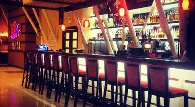 Photo of Bar Темабар at Цтир «мир», Уфа 450001, Russia