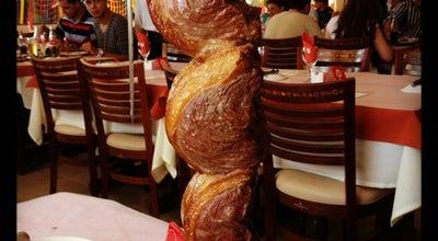 Photo of BBQ Joint Churrascaria Los Pampas at Av Brasil, Anápolis 75100-000, Brazil