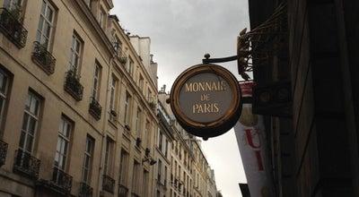 Photo of Tourist Attraction Monnaie de Paris at 11 Quai Conti, Paris 75006, France