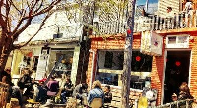 Photo of Restaurant Ideal Coffee at 84 Nassau St, Toronto M5T 1M5, Canada