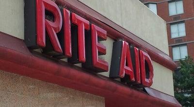 Photo of Drugstore / Pharmacy Rite Aid at 741 Columbus Ave, New York, NY 10025