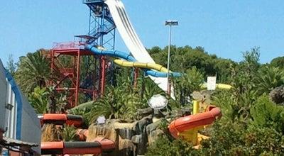 Photo of Water Park Aqualand Torremolinos at Calle Cuba, 10, Torremolinos 29620, Spain