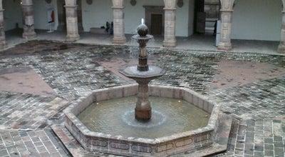 Photo of History Museum Centro Cultural Clavijero at El Nigromante #79, Morelia 58000, Mexico