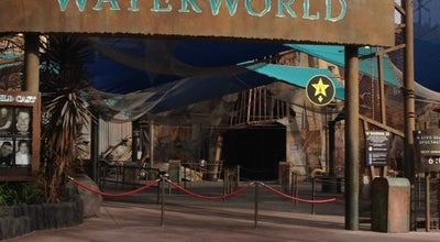 Photo of Theme Park WaterWorld at 100 Universal City Plz, Universal City, CA 91608, United States