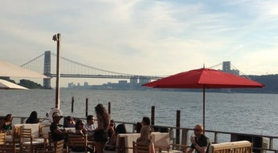 Photo of American Restaurant La Marina at 348 Dyckman St, New York, NY 10034, United States