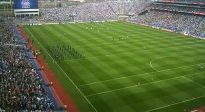 Photo of Stadium Croke Park at Jones's Rd, Dublin 3, Ireland