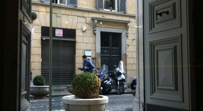 Photo of Hotel Babuino 181 at Via Del Babuino, 181, Rome 00187, Italy