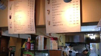 Photo of Burger Joint フレッシュネスバーガー 逗子店 at 逗子5-1-15, 逗子市 249-0006, Japan