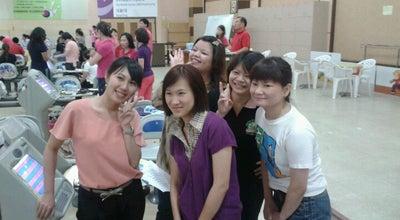 Photo of Bowling Alley 快樂保齡球館 Happy Bowling Center at 100 Xiànzhèng Rd., Lingya District, Taiwan