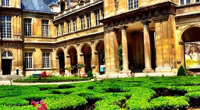 Photo of Tourist Attraction Musee Carnavalet at 16 Rue Des Francs-bourgeois, Paris 75003, France