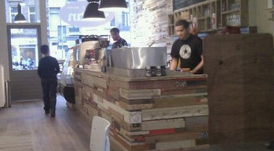 Photo of Coffee Shop Mr. Bean at Ceintuurbaan 326, Amsterdam 1072 GL, Netherlands