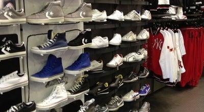 Photo of Shoe Store Foot Locker at Pg. Potosí 2, Barcelona 08030, Spain