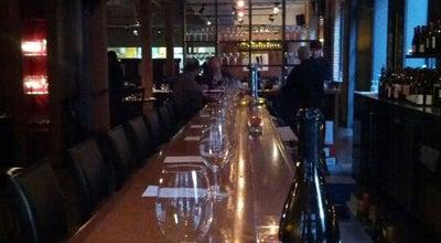 Photo of New American Restaurant Crush Wine Bar & Restaurant at 455 King St W, Toronto, ON M5V 1K4, Canada