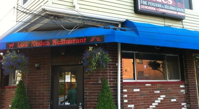 Photo of South American Restaurant Los Andes at 903 Chalkstone Ave, Providence, RI 02908, United States