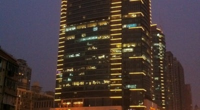 Photo of Hotel The Eton Hotel Shanghai at 535 Pudong Avenue, Shanghai, Sh 200120, China