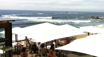 Photo of Sushi Restaurant Shis Restaurante at Esplanada Do Castelo, Rua Coronel Raul Peres, Porto 4150-623, Portugal