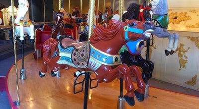 Photo of Museum Burnaby Village Museum & Carousel at 6501 Deer Lake Ave, Burnaby, BC V5G 3T6, Canada