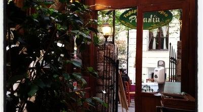 Photo of Taverna Ροζαλία at Βαλτετσίου 54, Αθήνα 106 81, Greece