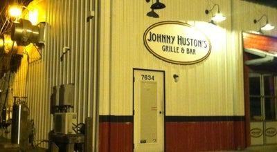 Photo of American Restaurant Johnny Huston's Grille and Bar at 7634 Navarre Pkwy, Navarre, FL 32566, United States