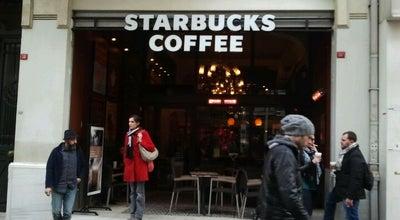 Photo of Coffee Shop Starbucks at İstiklal Cad. No:30-32, Beyoğlu, Turkey