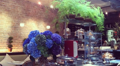 Photo of Other Venue Ze Cafe at 398 E 52nd St, New York, NY 10022, United States