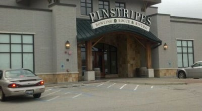 Photo of American Restaurant Pinstripes at 1150 Willow Rd, Northbrook, IL 60062, United States