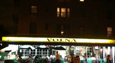 Photo of Russian Restaurant Cafe Restaurant Volna at 3145 Brighton 4th St, Brooklyn, NY 11235, United States