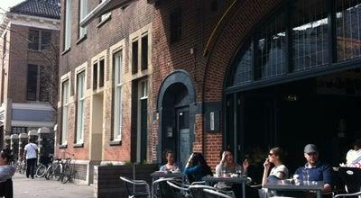 Photo of Bar Rotown at Nieuwe Binnenweg 17-19, Rotterdam 3014 GB, Netherlands