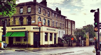 Photo of Nightclub The Lord Stanley at 51 Camden Park Road, London NW1 9BH, United Kingdom