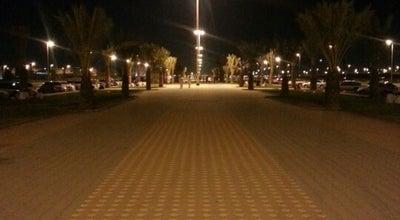 Photo of Trail Al Hejrah Walkway | ممشى الهجرة at Medina, Saudi Arabia
