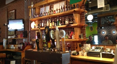 Photo of Bar Boone Saloon at 489 W King St, Boone, NC 28607, United States