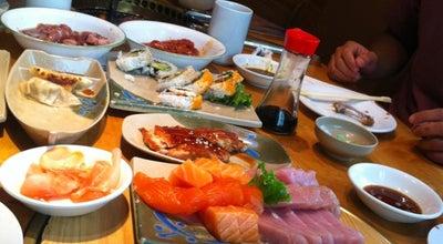 Photo of Japanese Restaurant Shabusen Yakiniku House at 755 Burrard St, Vancouver V6Z 1X6, Canada