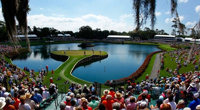 Photo of Golf Course TPC Sawgrass at 110 Championship Way, Ponte Vedra, FL 32082, United States