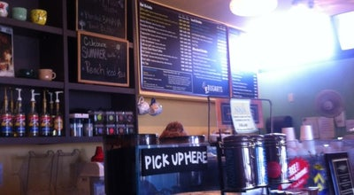 Photo of Coffee Shop Bogart's Coffee House at 905 Ocean Ave, Seal Beach, CA 90740, United States
