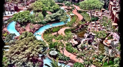 Photo of Hotel Aulani, a Disney Resort & Spa at 92-1185 Ali'inui Drive, Kapolei, HI 96707, United States