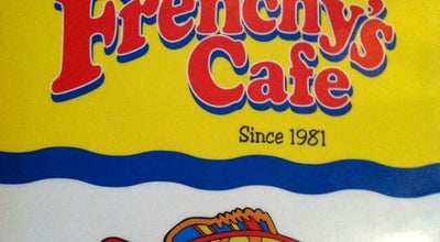 Photo of American Restaurant Frenchy's Original Cafe at 41 Baymont St, Clearwater, FL 33767, United States
