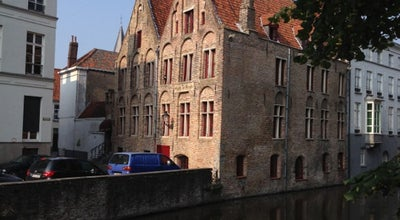 Photo of Hotel Hotel Ter Brughe at Oost-gistelhof 2, Bruges 8000, Belgium