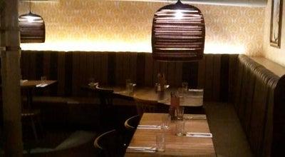 Photo of American Restaurant Giraffe at 8 Dorchester Street, Bath BA1 1SS, United Kingdom