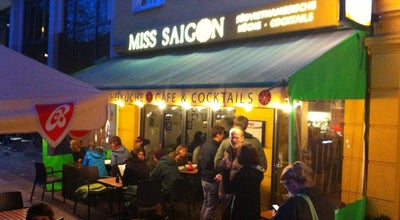 Photo of Asian Restaurant Miss Saigon at Skalitzer Str. 38, Berlin 10999, Germany