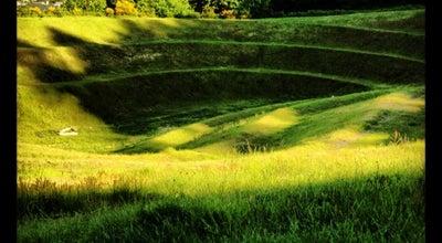 Photo of Park Johnson Pit #30, Earthworks Park at 21630-21720 37th Pl S, Kent, WA 98032, United States