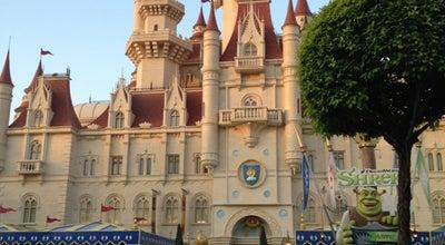 Photo of Theme Park Far Far Away at Universal Studios Singapore, Sentosa Island 098141, Singapore