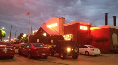 Photo of American Restaurant Spring Creek Barbeque at 3514 W Airport Fwy, Irving, TX 75062, United States